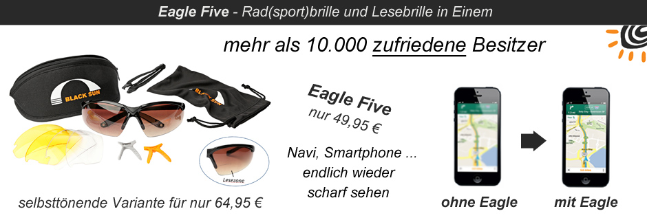 Eagle Five