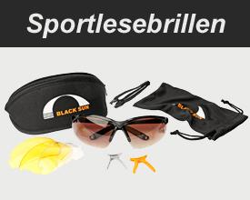 Bifocal sport reading glasses