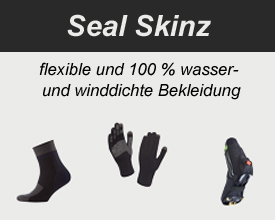 Seal Skinz