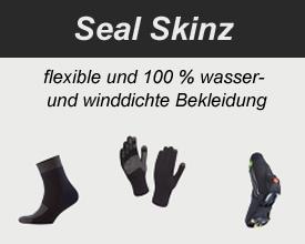 Seal Skinz