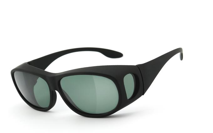 Skipper 11.0 Überziehbrille