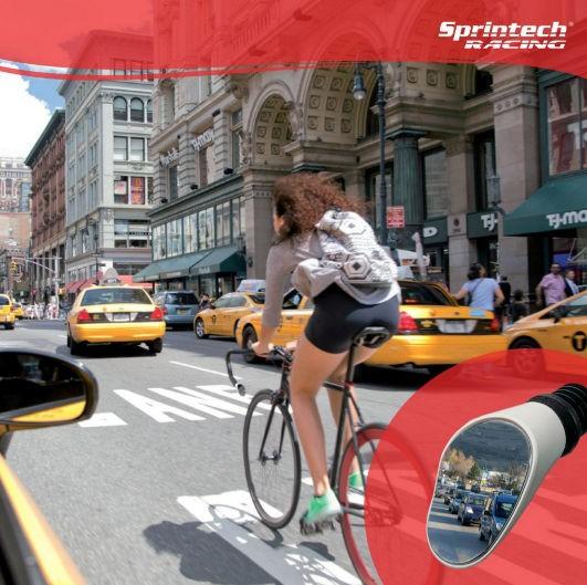 Sprintech Racing für Rennräder
