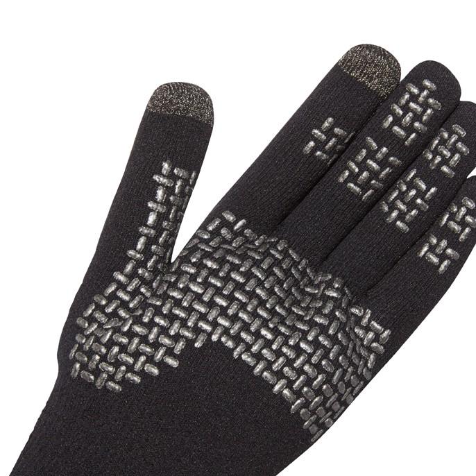 Ultra Grip Touchscreen Glove