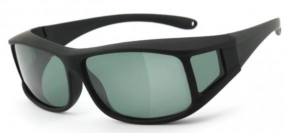 Skipper 10.0 Überziehbrille